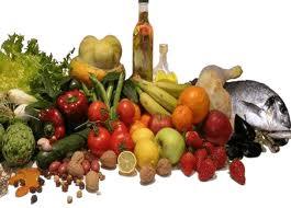 Alimentos Recomendados en Fibromialgia